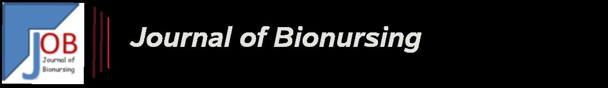 journal of bionursing header